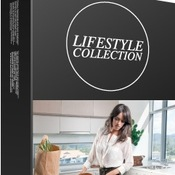 Preset Shop Lifestyle Presets Collection