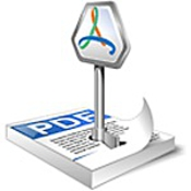 PDFProtect icon