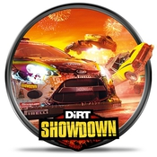 DiRT Showdown icon