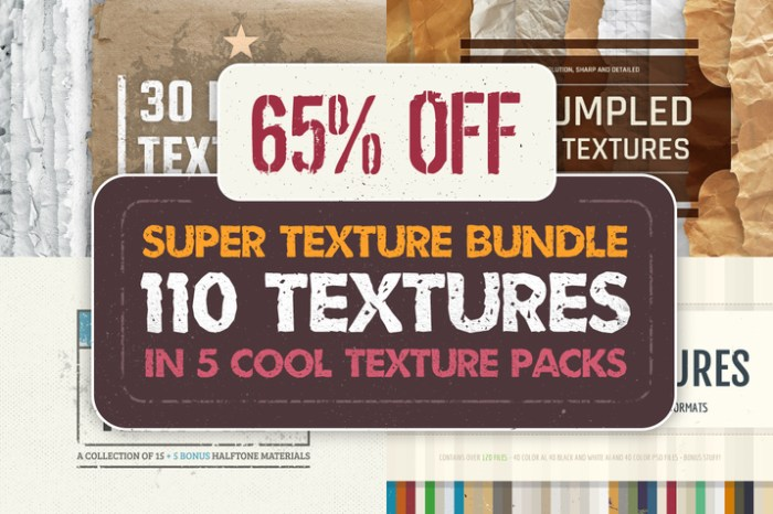 Creativemarket_65percent_OFF_Super_Texture_Bundle_128757_cap01