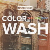 Creativemarket ColorWash Faded Photoshop Actions 239821 icon