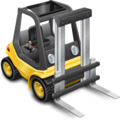 ForkLift File Manager and FTP SFTP WebDAV Amazon S3 client icon