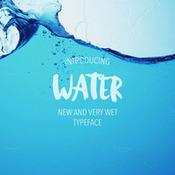 Creativemarket Water 325390 icon