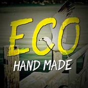 Creativemarket eco hand made font 352670 icon