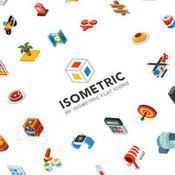 Creativemarket isometric 99 icon pack 314275 icon
