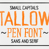 Creativemarket tallow pen 352548 icon