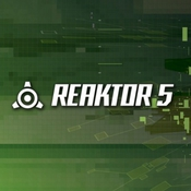 Native instruments reaktor 5 logo icon