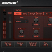 Overloud breverb 2 icon