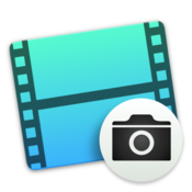 Snapmotion 3 by jeremy vizzini icon