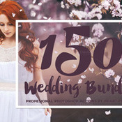 The best wedding photoshop actions 397418 icon