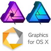 App set graphics for os x logo icon