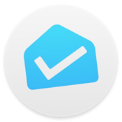 Boxy email client for inbox by gmail icon