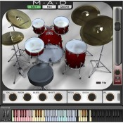 handheld_sound_mad_drum_kit_series_cap