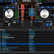 Serato dj for mac logo icon