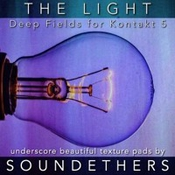 Soundethers the light logo icon