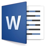 Word 2016 for mac 15 logo icon