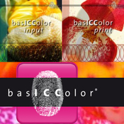Basiccolor software bundle 2016 logo icon