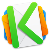 Kiwi for gmail icon