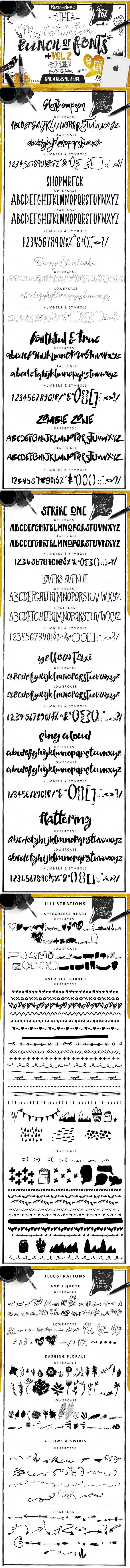 creative_market_big_bunch_of_fonts_volume_2