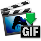 Total video2gif by effectmatrix icon