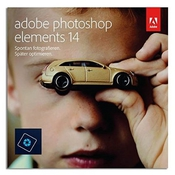 Adobe photoshop elements 14 icon
