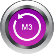 M3 bitlocker loader icon