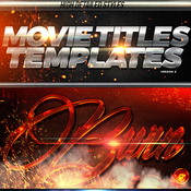 Movie titles psd template 2 11084569 icon