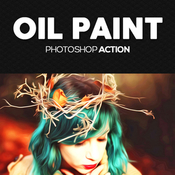 Oil paint action 8848685 icon