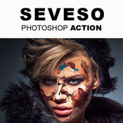 Seveso photoshop action 12367568 icon