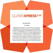 Quarkxpress 2016 logo icon