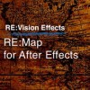 Re vision effects re map for ae v3 0 2 icon