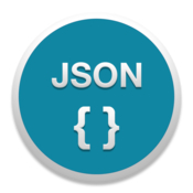 Json wizard 1 3 icon