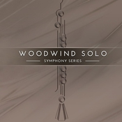 Native instruments symphony series woodwind solo icon