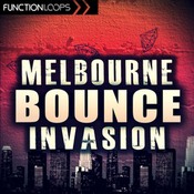 Function loops melbourne bounce invasion icon