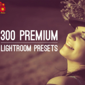 300 premium lightroom presets bundle 818850 icon
