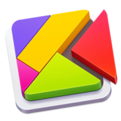 Elements for iwork 3 0 2 icon