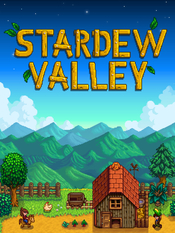 Stardew valley game icon