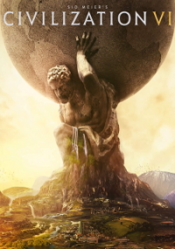 Sid meiers civilizationョ vi game icon