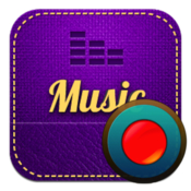 Audio record pro best music voice cd audio recorder icon