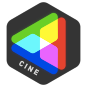 Camerabag cinema 3 icon