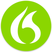 Nuance dragon professional individual 6 icon