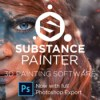Substance painter 2 3 icon