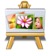 Zgallery image photo viewer icon