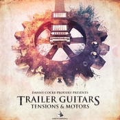 Audio imperia trailer guitars tensions and motors icon