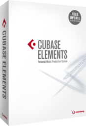 Cubase le ai elements 9 icon