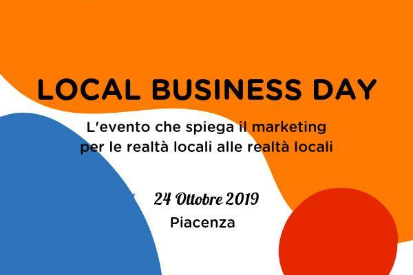 Loal Business Day FvgTech partner ufficiale del Local Business Day 2019 di Piacenza