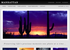 Website websites design maintenance duncan cowichan mac5 web design