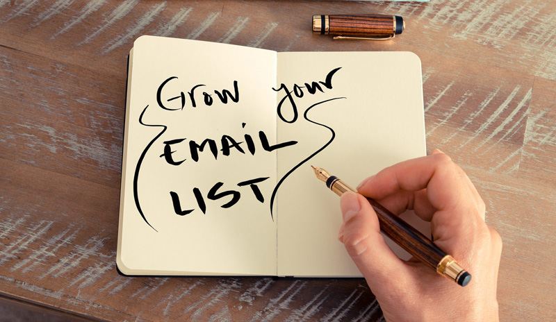 Email Marketing Campaigns & Newsletters Management MAC5