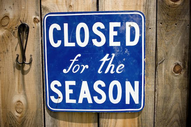Seasonal Business Marketing - Off Season Gains