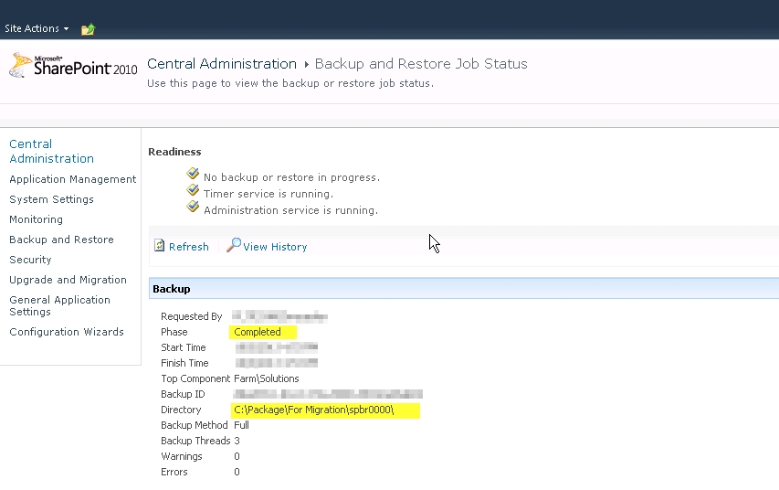 Migrating Sharepoint 2010 Custom Farm Solutions to